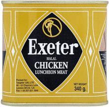 Exeter Halal Chicken