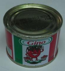 GINO tomato