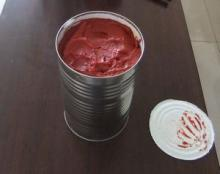 canned tomato paste 4.5kg
