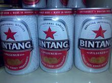 Beer Bintang 24 Cans