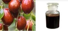 Jujube Red Color Pigment