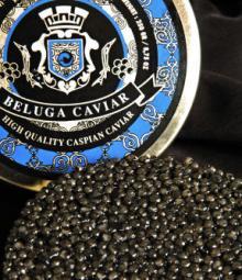 Russia Caviar,Caspian Beluga Caviar,Red Caviar,Salmon Caviar