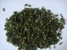 Dried green bell pepper 6-6mm