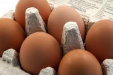 Eggs, Chicken Eggs, Fresh Table Eggs
