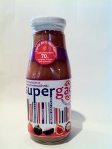 Super Gac Plus Mangosteen Juice