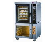 convection bakery oven