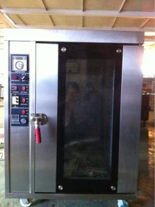 convection oven bakery