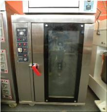 HDR-8E Convection Oven