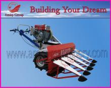 wheat combine harvester, Mini Rice/Wheat Combine Harvester, combine harvester