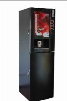 nespresso vending machine