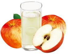 Huiyuan Deionized Apple Juice Concentrate >=70 bx