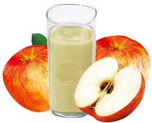 Apple puree concentrate 26BX,32BX