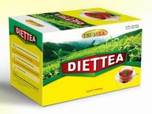 Blood Sugar Lowering Tea