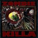 Spiz Doctorz-Zombie killa herbal incense