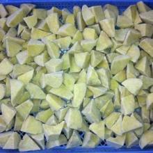 IQF   сладкий   картофель