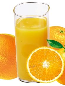 how to make orange juice concentrate at home