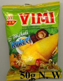 instant noodles 50gr