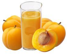 Huiyua Apricot Puree Concentrate 30-32 Brix