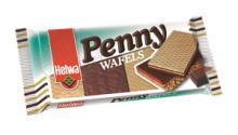 Helwa Penny Wafers