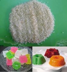 Food Gelatin Sugar use
