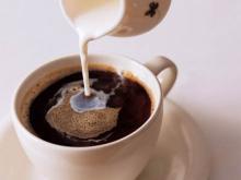non dairy creamer for coffee
