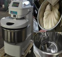 bakery mixer equipment
