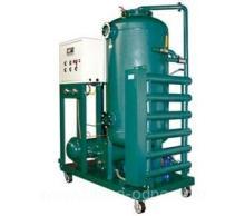 Transformer oil regeneration device,oil purification unit