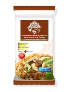 INSTANT GLASS NOODLE PHAD KRA PAOW MUSHROOM FLAVOUR