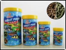 Tablet Food Pellets Fish Food