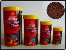 Extra Red Pellet Fish Food Pet Food,Aquarium Fish Food,pet food