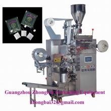 Automatic Paper tea- bag   packaging   machine
