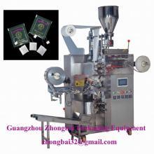 Automatic Paper tea-bag packaging machine