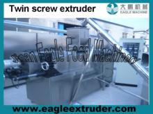 Jinan Eagle food machine company offer modified starch extruder, pregelatinized starch extruder