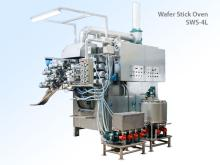Wafer Stick Machine 4 Lines