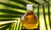 REFINED NATURAL RAPSEED OIL