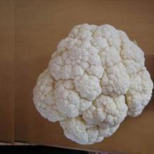 high-quality fresh cauliflower