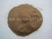 Sargassum seaweed powder