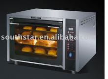 CE Mini convection oven/Bakery machine/bakery oven NFC-4WDI