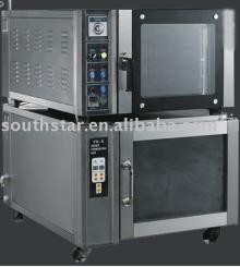 Convection Oven with proffer/Oven/Electric oven NFC-3D+FX-10S