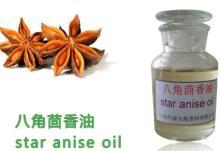 Star Aniseed Oil,Star anise oil,food additive (Cas.8007-70-3)