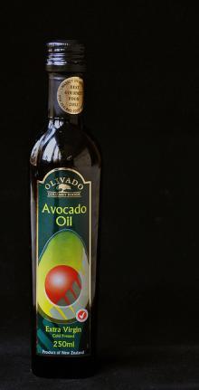 EXTRA VIRGIN AVOCADO OIL FOR SALE