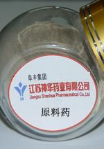 Caterpillar fungus spores powder by bacteria