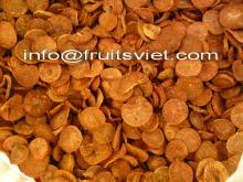 Slice betel nut