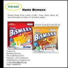 Hanie Bismaxx