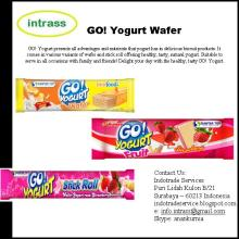 GO! Yogurt Wafer