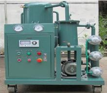 Used cooking oil regeneration filter machine/waste oil recovery