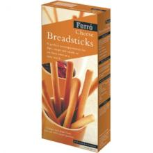 Cheese flavored Breadsticks