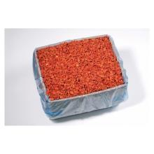 Печь Полусухая Замороженная Нарезанная кубиками (10Х10 мм) Помидоры ( IQF )