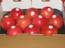 "Pomegranates of ""Kimaye"" brand"