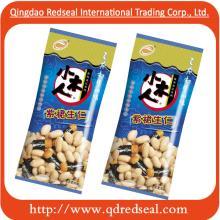Seaweed flavor coated peanuts